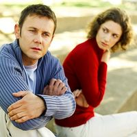 Cómo tratar de salvar una relación después de una infidelidad