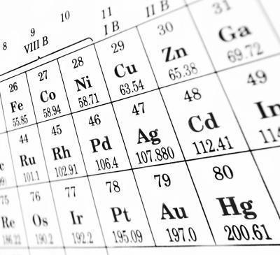 Cómo calcular la Valencia de electrones en la tabla periódica