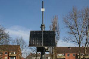 El efecto de longitud de onda en células fotovoltaicas