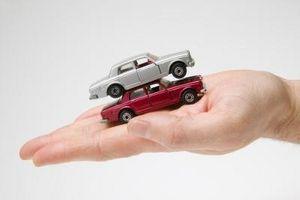 Cómo coleccionar coches y camiones
