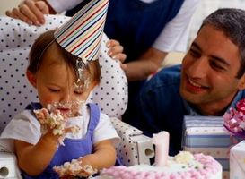 Ideas fiestas de primer cumpleaños para un niño