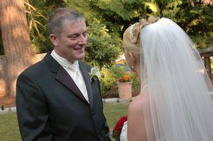 Cómo planificar una boda en un jardín en Orange County, California
