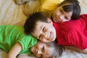 Cultura y temas de diversidad con los niños