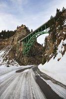 Buenas zonas para vivir en Colorado