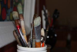 Cómo pintar con Génesis