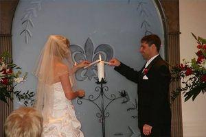 Alternativas al uso de una vela de la unidad