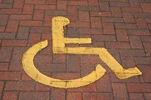 ¿Lo que califica como una discapacidad en los niños?