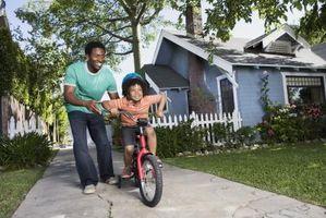 ¿Qué bicicleta tamaño debo conseguir para mi hijo?