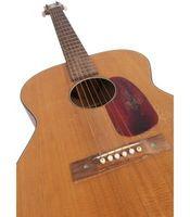 Diferencia entre una guitarra Normal y una guitarra barítono