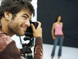 Cómo tomar retratos con una Nikon D300