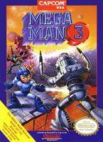 Cómo derrotar a todos los jefes de Mega Man 3