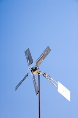 Los instrumentos utilizados para medir la velocidad del viento