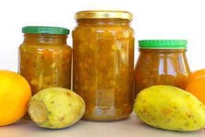 Ideas de etiquetas para tarros de jalea