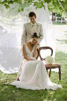 Los mejores lugares para una boda de jardín