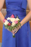 Juegos de vestir de Dama de honor