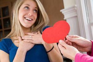 Las mejores Ideas de fecha de San Valentín