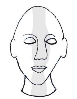 ¿Qué hacen luces del escenario a la cara de un Actor?
