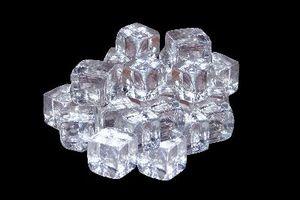 ¿Qué materiales mejor aislar un proyecto de ciencia de hielo?