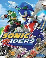 Cómo obtener todos los personajes de Sonic Riders