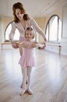 Certificaciones de baile en línea y grados