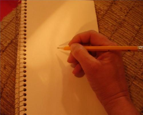 Cómo dibujar mariposas