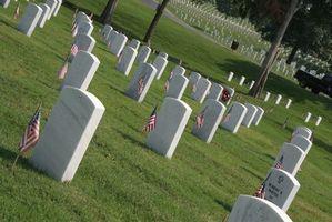 Cómo encontrar información sobre mi difunto abuelo que sirvió en la II Guerra Mundial gratis