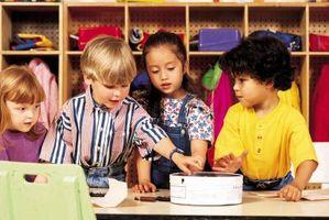 Cómo elegir un programa preescolar de calidad para un niño