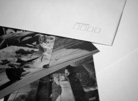 Cómo armar un portafolio de impresión fotografía directrices