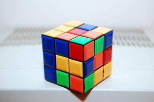 Cómo resolver un cubo de Rubik para principiantes