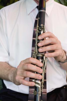 ¿Cuál es la importancia del clarinete o el Oboe en una orquesta?