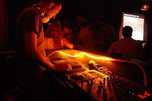 Requisitos de sistema Virtual DJ