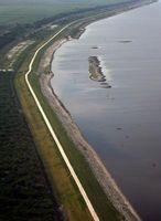 Características físico del agua más importantes de la Florida