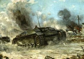 Juegos en Internet de la segunda guerra mundial