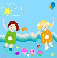 Cómo Pintar Cuadros Para Niños Usroasteriecom