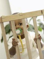 Cómo elegir una puerta de seguridad infantil