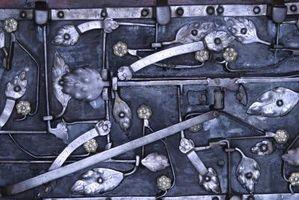 Ideas de la máquina de reacción en cadena