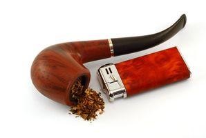 Consejos de la pipa de tabaco