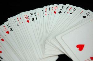 ¿Cómo se configura la velocidad del juego de tarjeta?