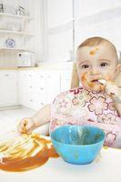 Fácil manteles individuales para niños