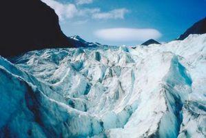 Impactos de las inundaciones glaciales del arrebato