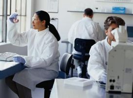 ¿Qué es destilación Molecular?