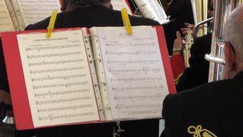 Cómo planear un evento Festival de coro