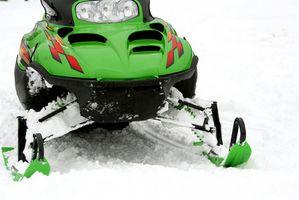 Cómo limpiar un embrague de moto primaria