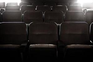 Salas de cine cerca de Hudson, Florida