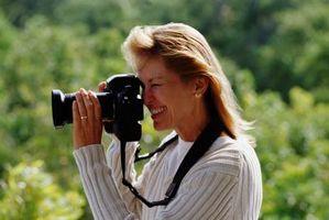 Ideas para los fotógrafos al aire libre