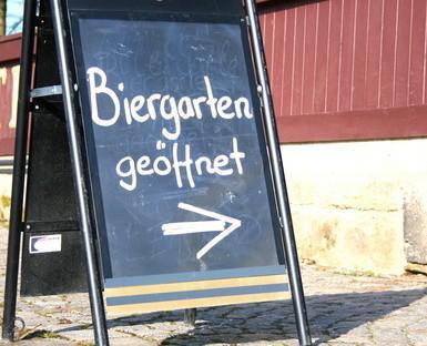 Camping Tours en Alemania