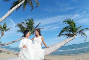Cómo planificar una boda católica en Hawaii