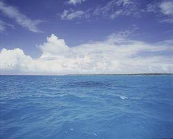 Proyecto de ciencia sobre los métodos de Solar para la desalación de agua