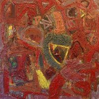 Cómo pintar en el estilo abstracto