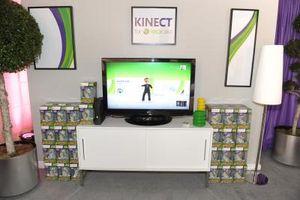 Configurar mi nueva XBox Kinect
